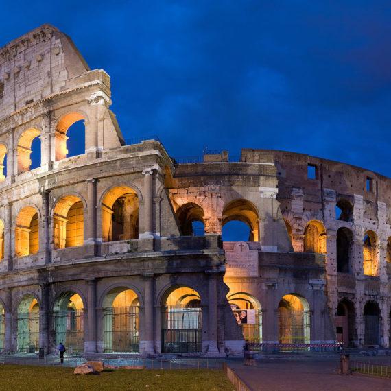 Classical Rome